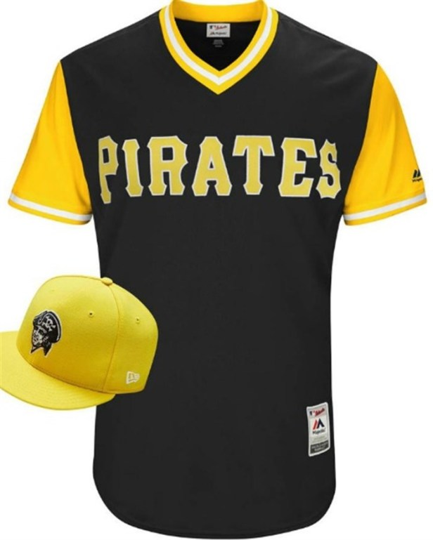 Pirates-Players-Weekend
